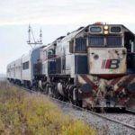 Tren a Tandil