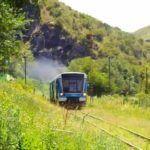 Tren de las Sierras de Córdoba