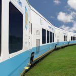 Tren a Mar del Plata