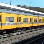 Línea de Tren Urquiza de Buenos Aires