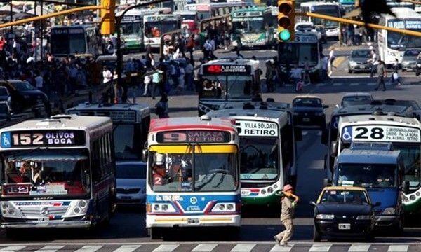 Red Sube aplica a todos los colectivos, trenes, subte y metrobus del AMBA