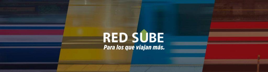 Red Sube nuevo sistema de beneficios