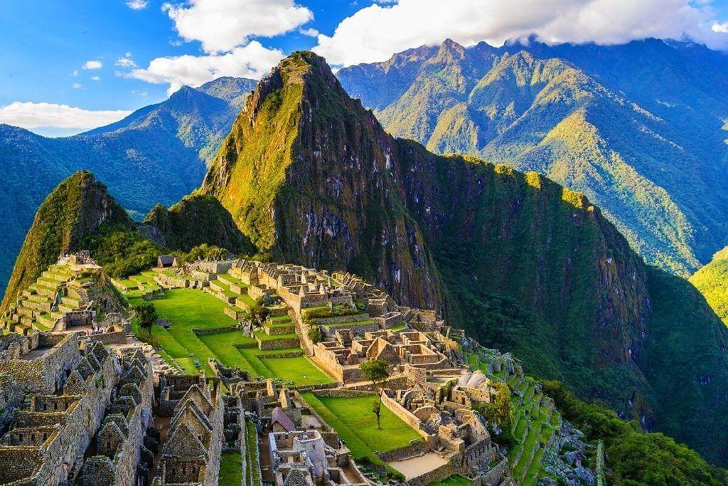 ¿Te imaginas viajar a Machu Picchu en tren desde Argentina?