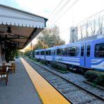 Tren de la Costa de Buenos Aires